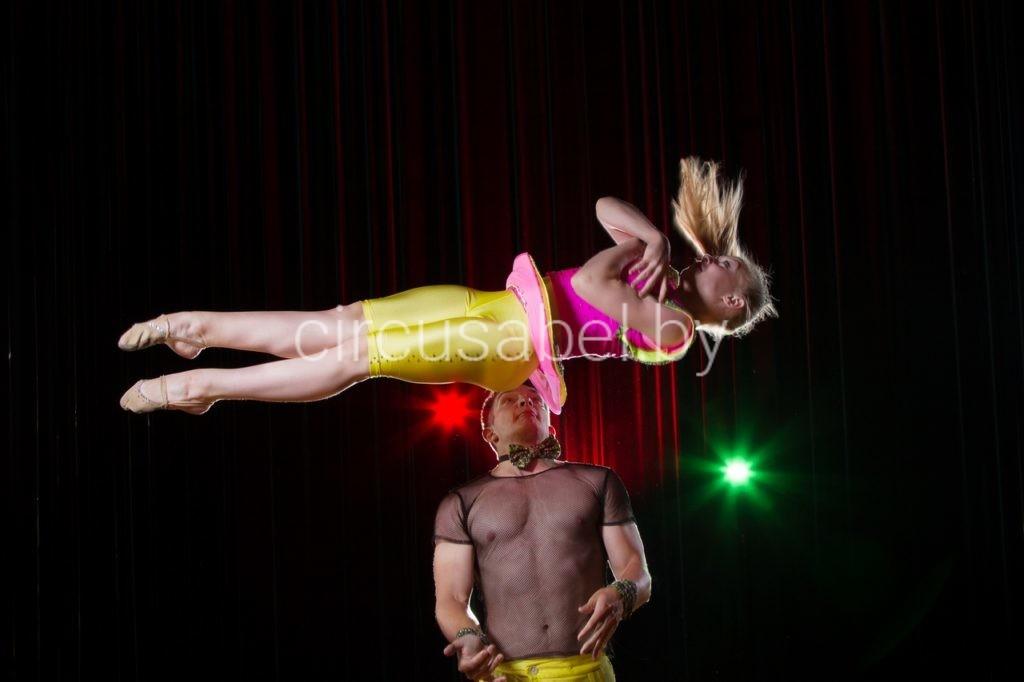 3.Акробатический дуэт2