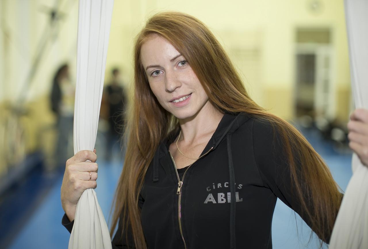 Наталья Геннадьевна Савченко