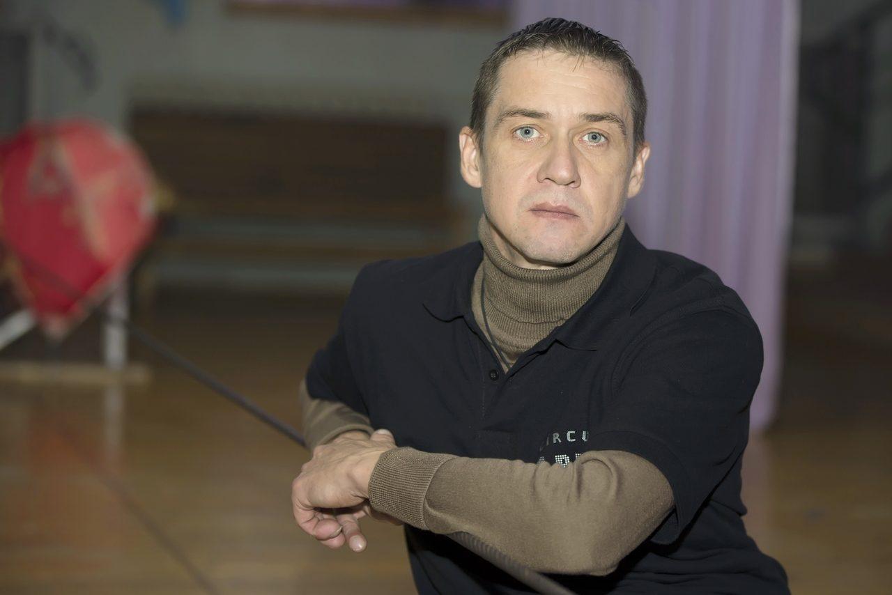 Сергей Николаевич Шитов