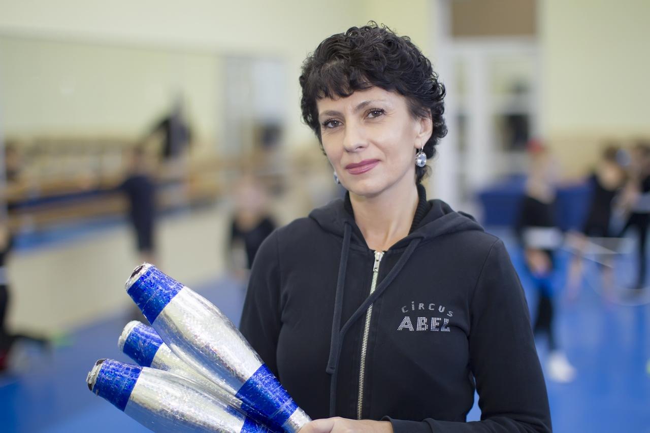 Татьяна Викторовна Андриенко