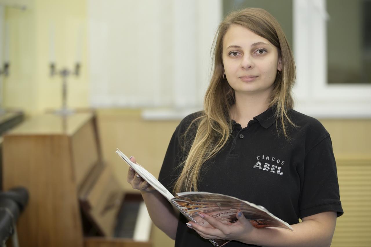 Валерия Юрьевна Маслобоева
